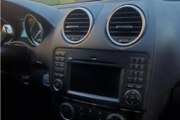 Mercedes-Benz GL-Class 2011 - Photo 4 of 7