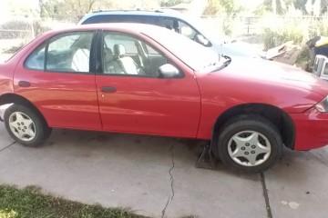 Chevrolet Cavalier 2003 - Photo 2 of 4