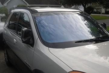 Buick Rendezvous 2003