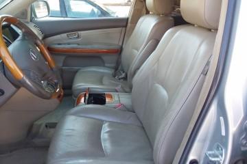 Lexus RX 350 2007 - Photo 1 of 2