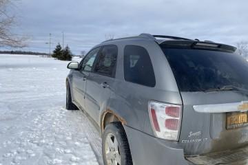 Chevrolet Equinox 2006 - Photo 4 of 10