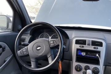 Chevrolet Equinox 2006 - Photo 7 of 10