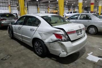 Honda Accord 2012 - Photo 3 of 10