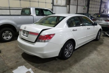 Honda Accord 2012 - Photo 4 of 10