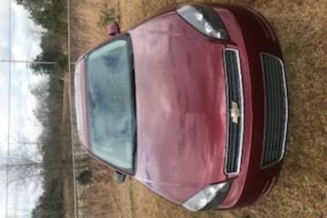 Chevrolet Impala 2009 - Photo 3 of 7