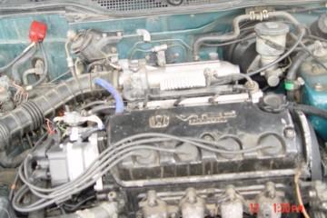 Honda Civic 1996 - Photo 2 of 3