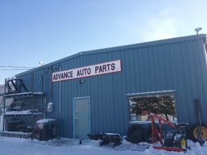 Advance Auto Parts Ltd
