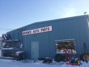 Advance Auto Parts Ltd