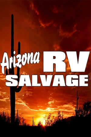 Arizona RV Salvage junkyard - Auto Salvage Parts