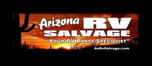 Arizona RV Salvage junkyard - Auto Salvage Parts