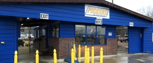 Pickers Self Service Auto Parts