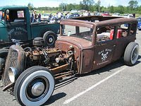 Maple Ridge Auto Parts Ltd.