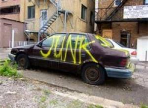 AA2 Auto Salvage