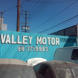 Valley motor (Image 2 of 3)
