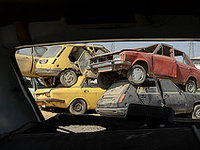 Modesto Auto Wreckers >> Auto Recyclers Of Modesto Junkyard Auto Salvage Parts