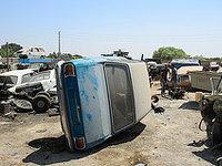 San Luis Rey  Auto Salvage