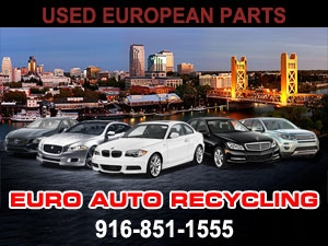 Euro Auto Recycling - BMW Mercedes Volvo Land Rover Jaguar