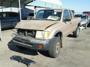 Independent Toyota Truck & 4x4 Dismantlers