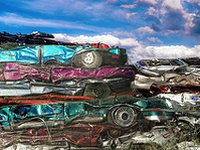 Comox Valley Auto Recyclers
