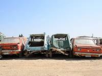 Ideal Auto Wrecking Ltd