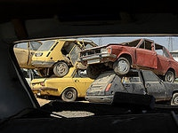 Van Auto Wrecking Ltd