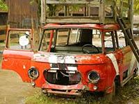 Gill's Auto Parts
