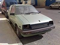 Piasta Auto