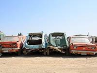 LKQ Vance Hanes Auto Parts