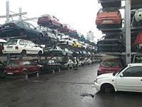 Junk Cars For Cash Nj >> Kenny U Pull Used Auto Parts – Hamilton junkyard - Auto ...
