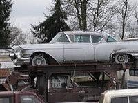 RTA pièces d'autos usagées inc.