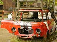 D-D Auto Sales and Parts