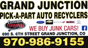 Grand Junction Pick A Part Auto Recyclers