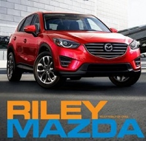 Riley Mazda (Image 2 of 4)