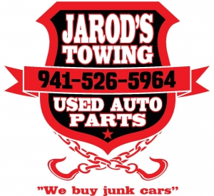 Jarod's Towing & Used auto Parts