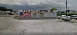 A & A Auto Salvage Inc (Image 2 of 2)