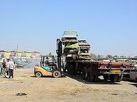 Olimpico Used Auto Parts