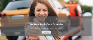 We Buy Junk Cars Orlando