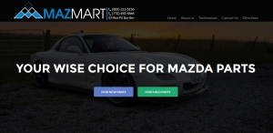 Mazmart / Mazda Parts (Image 3 of 3)
