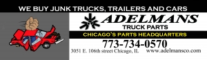 Adelman's Truck Parts (Image 1 of 4)
