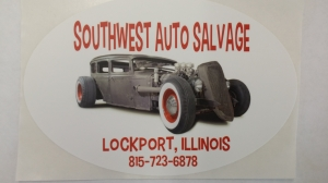 Southwest Auto Salvage