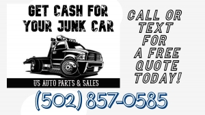 US Auto Parts & Sales