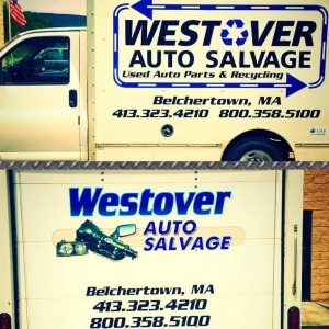 Westover Auto Salvage (Image 1 of 4)