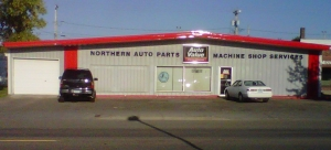 Northern Auto Parts Co