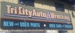 Tri City Auto Wrecking