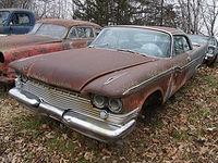 Blanchard Auto Salvage, Inc.