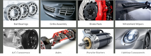 OEM Luxury Parts - Genuine Porsche Parts (Image 3 of 3)