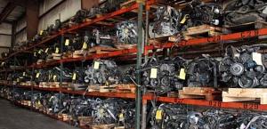 Amazon Auto Parts US junkyard - Auto Salvage Parts
