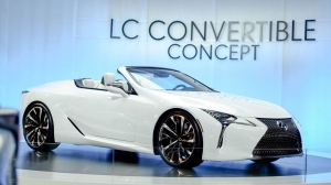 Prestige Lexus of Ramsey (Image 4 of 4)
