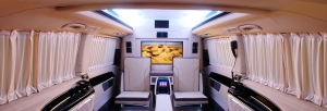 High Quality Custom Design - Custom Conversion Vans (Image 3 of 4)
