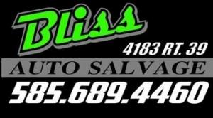 Bliss Auto Salvage